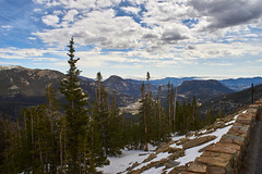 20160514_DSC2616 (Todd Plunkett) Tags: sky terrain usa cloud mountain snow plant tree weather forest colorado unitedstates parks estespark vacations rockymountainnationalpark 2016rockymountainnationalpark