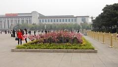 2016_04_060141 (Gwydion M. Williams) Tags: china beijing tiananmensquare tiananmen
