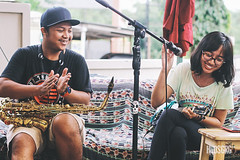 [Steffani B.P.M] (Hendisgorge) Tags: canon indonesia concert folk live stage gig documentary editorial malang concertphotography stagephotography eastjava panggung jawatimur kutub fotografipanggung hendisgorge hendhyisgorge steffanibpm afternoonfolk afternoonfolk10 kalcer