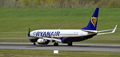 Ryanair EI-DPN _MG_0764 (M0JRA) Tags: flying airport birmingham aircraft jets planes ryanair bhx egbb eidpn