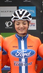 Charline Joiner (Steelywwfc) Tags: ford matrix team tour series pearl fitness joiner izumi gp motherwell charline ecoboost
