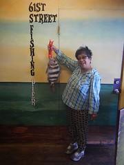 Photo (the61stpier) Tags: galveston pier fishing dock texas tx 61stpier
