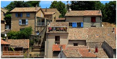 Waschtag... (Babaou) Tags: france frankreich paca provence südfrankreich alpesdehauteprovence valensole provencealpescôtedazur plateaudevalensole lalonde2015
