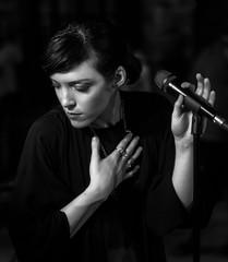 Elise LeGrow (Izzi) Tags: canada toronto ontario music jazz festival beaches elise legrow concert