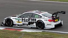 DTM BMW  Blomqvist  2016 (lex_visser) Tags: circuitparkzandvoort zandvoort dtm bmw blomqvist 2016