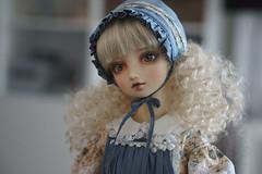 (Muri Muri (Aridea)) Tags: volks vs carol super dollfie abjd bjd ball jointed doll