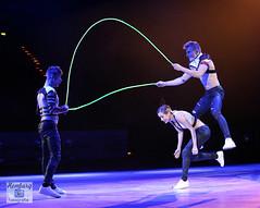 Jump Rope - Rope Skipping 11 (Enjoy my pixel.... :-)) Tags: action sport turnen event gymnastik gymnastic sexy woman girl nice hamburg o2world 2016 festivalderturnkunst deutschland