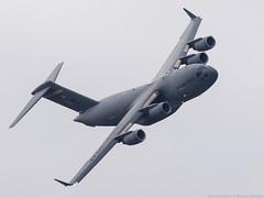 Photo (Rorohiko) Tags: 055148 usaf boeing c17 c17a globemaster iii wanaka warbirds over
