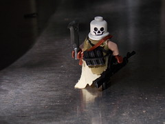 Brave New World (.Ravager) Tags: brickarms lego legography apoc