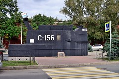 -156 (sergeiivanovich) Tags:  monument  156  kronshtadt