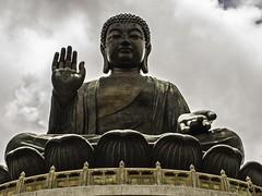 Meditation (Corrado Lanino) Tags: hongkong budda meditazione meditation