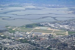 Moffet Field (Gerry Rudman) Tags: santa clara county us navy federal airfield moffet