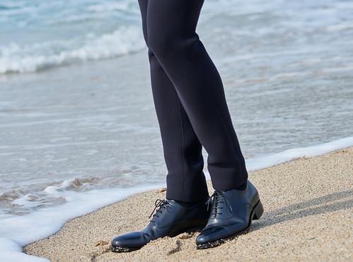 True Suit от Quiksilver Japan