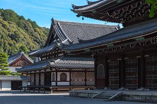泉涌寺 / Sennyu-ji Temple