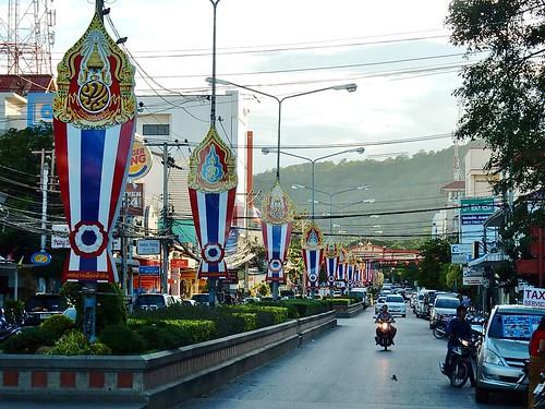 Main Street - Hua Hin