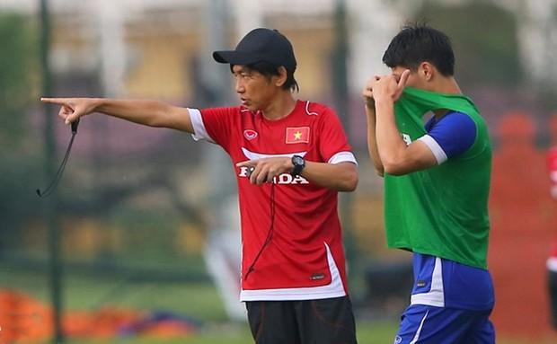 HLV Miura phủ nhận chuyện chốt danh sách U23