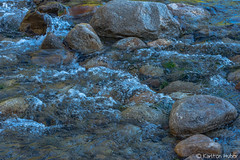Kern River - Fresh Clean and Cold - 0710 (www.karltonhuberphotography.com) Tags: california light motion cold nature wet water beautiful closeup creek river morninglight rocks stream pretty action patterns details relaxing peaceful fresh clean precious isolation ripples refreshing shining riverrocks naturephotography kernriver 2015 flowingwater naturestreasure intight nikkor70200vrii karltonhuber nikond750