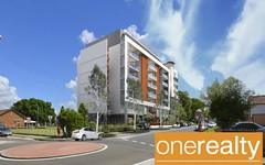2 BED/1-9 MARK STREET, Lidcombe NSW