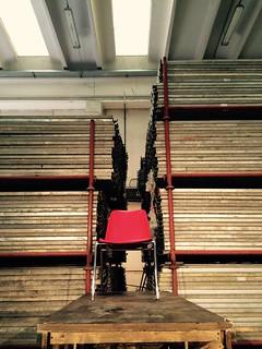 """Arbeit"" torna in fabbrica a Treviolo (BG)"