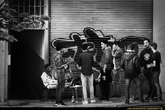 Urban tribes 3.0 (jongoikoh) Tags: urban 3 youth group gang tribes grupo navarre jovenes teenage cuadrilla navarra juventud irua gazteak adolescencia nerabeak