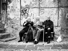 Cirò's people (BTizianoPhoto) Tags: street italy strada italia view south peoples calabria crotone saggezza cirò risvoltini