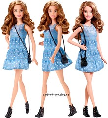 Barbie Fashionistas 2015 Commercial Barbie Fashionistas Wave