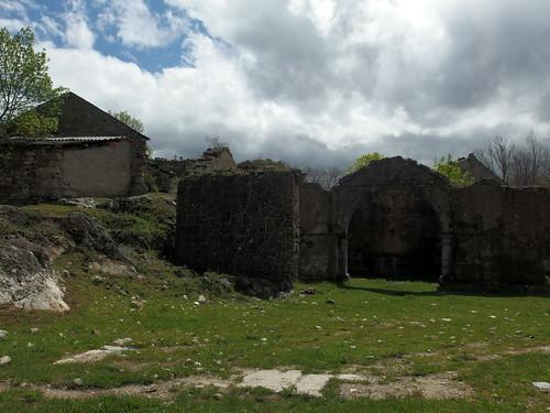 Senda De Los Monjes, Cañón De Cárdena, Plano Inclinado en Zamora Fotografía Luisa Marciel (9)
