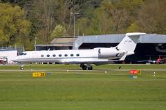 Untitled Gulfstream Aerospace G-V-SP Gulfstream G550 VP-BSI (Kambui) Tags: airplanes aviones avions flugzeuge  avies aeroplani kambui