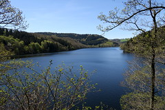 Rursee (claudin) Tags: lake germany deutschland see eifel rur rursee nationalparkeifel
