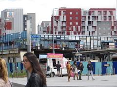 Crperie  parvis de la gare de Nanterre-Universit, 3 mai 2016 (Stphane Bily) Tags: university nanterre universit hautsdeseine stphanebily