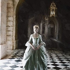 The Ghost of Marie Antoinette... (dalecourtarts) Tags: portrait france history classic painting french costume spirit ghost digitalart digitalpainting portraiture historical classical hallucination elegant fashionista legend immortal luxury marieantoinette apparition elegance photooftheday digitalportrait fashionart luxurylife luxurystyle uploaded:by=flickstagram instagram:venuename=chc3a2teaudeversailles instagram:venue=213602400 instagram:photo=11296870122448691902106153731