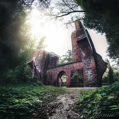 Kloster (klausi1983) Tags: old light panorama sun building nature landscape sony lightning gree niedersachsen hude a7ii lostplaces klosterruine