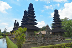 A typical scene in Bali, Indonesia (Ormastudios) Tags: bali indonesia temple hindu