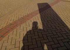 So Tired of Waiting (Padski1945) Tags: shadows shadowplay meandmyshadow theshadows fromtheshadows