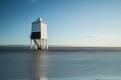 Burnham May 2016-2 (RJ Photographic) Tags: longexposure sunset sky lighthouse seascape water silhouette outdoors low burnhamonsea leefilters