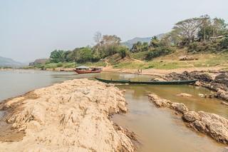 croisiere mekong - laos 11