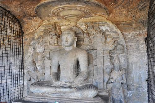 polonnaruwa - sri lanka 54