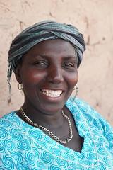 DSCF6232 ~ Let's put a smile on her face... (Teresa Teixeira) Tags: bissau guinbissau mundoasorrir teresa teresateixeira smile