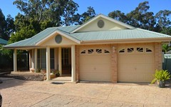 4 Durnford Place, St Georges Basin NSW
