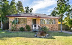 22 Lockyer Avenue, Werrington County NSW