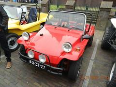 1965 Volkswagen Buggy 80-ZT-27 (Stollie1) Tags: 1965 volkswagen buggy 80zt27 schagen