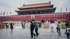 Beijing '16 - Forbidden City () 02 (Barthmich) Tags: voyage china city trip fuji cit beijing forbidden journey fujifilm  1855mm  fujinon chine interdite  xf pkin ligthroom xe2 fujixe2