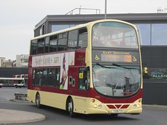 East Yorkshire 730 YX08FYD Hull Interchange on 220 (1280x960) (dearingbuspix) Tags: eastyorkshire eyms 730 yx08fyd