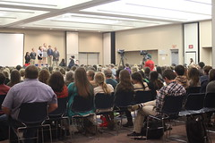 Nebraska High School Journalism Contest (The Viewpoint) Tags: student nebraska norfolk association activities northeastcommunitycollege nsaa khwktv