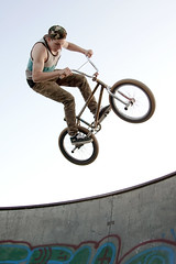 () Tags: park sports pool bmx freestyle action air
