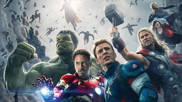 TOP 10 best things about Avengers Age of Ultron - #Age-Of-Ultron-Sequel, #Avengers, #CaptainAmerica, #Chris-Evans, #Entertainment, #Ironman, #Robert-Ownet, #Robertdowney, #Thor - cinemababu