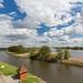 an der Elbe bei Lenzen
