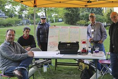 May 9 SSN W Magnolia Playfield HubFrank and the hub crew