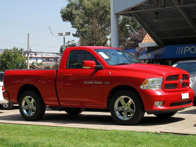 pickup hemi v8 camionetas 2011 ram1500 57l dodge1500 dodgehemi