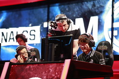 MSI - Day 1 (lolesports) Tags: china turkey europe lol taiwan eu hong kong international northamerica macau southkorea msi wildcard lms skt lpl fnc tsm edg esports northamerican 2015 bjk lcs fnatic midseason lck ahq iwci leagueoflegends nalcs sktelecomt1 teamsolomid lolesports leagueoflegendschampionshipseries midseasoninvitational besiktasesports edwardgaming ahqesportsclub